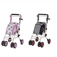 时尚电动轮椅