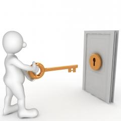 【中福养老服务】开锁换锁 安全保证
