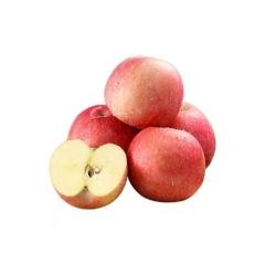栖霞红富士苹果2500g±250YT