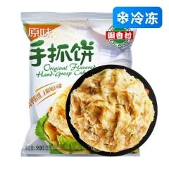 潮香村原味手抓饼900g/袋