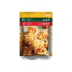 大希地么么大鸡米花250g/袋