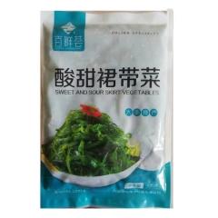 百鲜荟酸甜裙带菜305g/袋