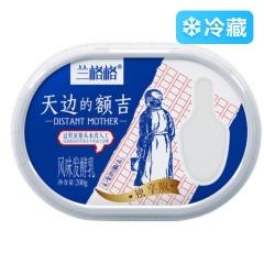 兰格格天边的额吉风味发酵乳200g/盒