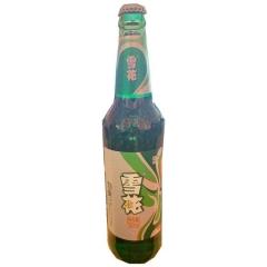 雪花劲爽啤酒580ml*9/提