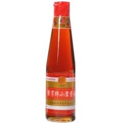 崔字牌小磨香油448ml/瓶