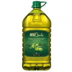 西班牙原装进口 黛尼(DalySol)橄榄油5L 烹饪食用油