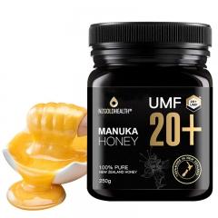 蜜兰达 麦卢卡蜂蜜 UMF20+ 新西兰原装进口 UMF20+250g/瓶
