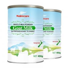 Noblecare纽羊 新西兰原装进口羊奶粉 2罐装