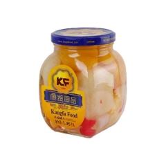康发什锦水果罐头1.45KG [129485]