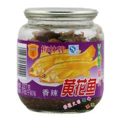 梅林香辣黄花鱼 227G [129437]