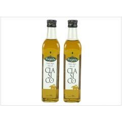 帆船牌特级初榨橄榄油精选礼盒500*2