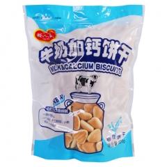 320g婴儿乐牛奶加钙饼干0340 4袋