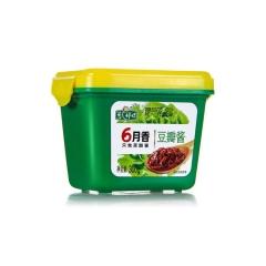 欣和葱伴侣六月香豆瓣酱300G  24/箱