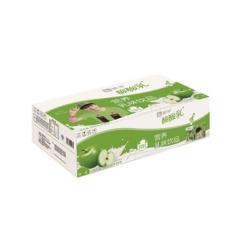酸酸乳营养乳味饮品钙+锌利乐包250ml×24包