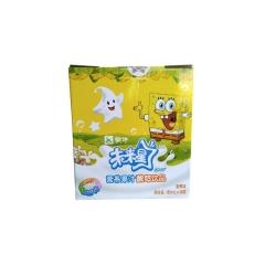 未来星妙妙营养果汁酸奶饮品(香蕉味)180ml×16瓶
