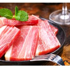 龙大精品肉方  240g/袋*50袋/箱   6.3元/袋