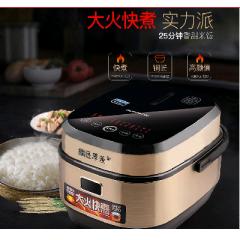 九阳电饭煲  F-40FY1 (送纯色黑糖1盒)