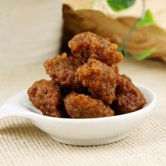 龙大香酥肉丸   1kg/袋*10袋/箱  27.3元/袋
