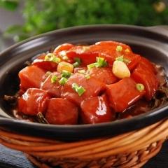 龙大红烧肉   2.5kg/袋 *4袋