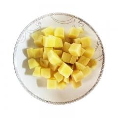 土豆切块5斤