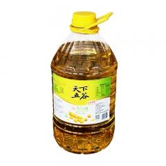 天下五谷非转基因大豆油10L*2桶/箱