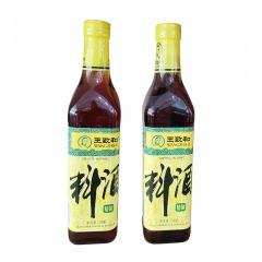 王致和料酒500ml*15瓶/箱