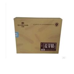 权健麦芽精10克/袋*20袋/盒