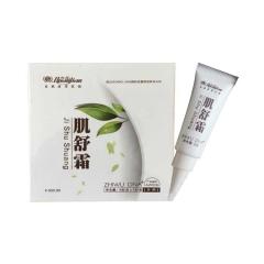 权健肌舒霜(外用)5克/支*1支/盒