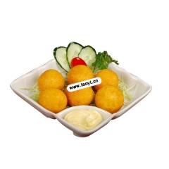 阿诺地瓜丸 糕点 440g/袋