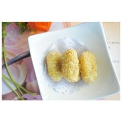阿诺玉米酥  250g/袋