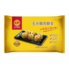 正大玉米烧麦      24个/袋