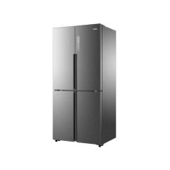 海尔 冰箱 BCD-458WDSD