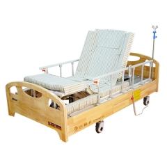 小棉袄电动护理床 02款装备