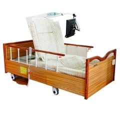 小棉袄电动护理床 08款装备