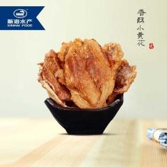 新海香酥小黄花250g