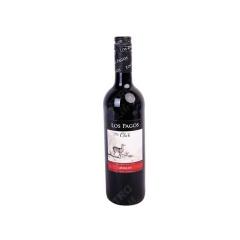 艾托 美乐红葡萄酒750ml