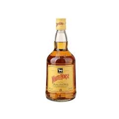白马调配苏格兰威士忌750ml