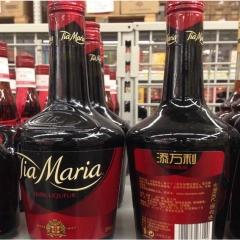 添万利力娇酒(露酒)700ml