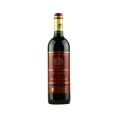 翠陶玫瑰古堡红葡萄酒750ml