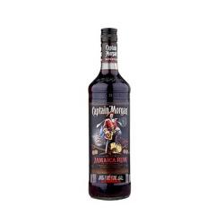 摩根船长牙买加朗姆酒(黑牌)700ml