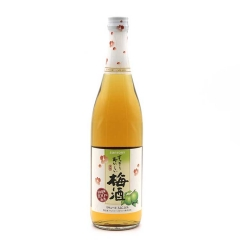三得利梅酒(瓶装)720ml