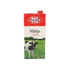 妙可维全脂牛奶1L