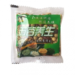 谷诚豆现磨豆浆原料包 复合红枣黑米