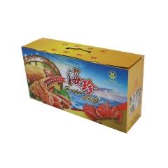 东方海洋海珍198礼盒