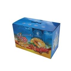 东方海洋海珍298礼盒