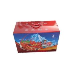 东方海洋海珍598礼盒
