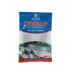 东方海洋醋渍鲐鱼片 250g