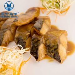 东方海洋-酱煮鲐鱼块 300g