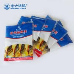 东方海洋盐烤鲐鱼块 250g