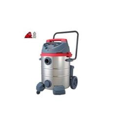 小狗干湿两用桶式工业商用大型静音吸尘器D-802
